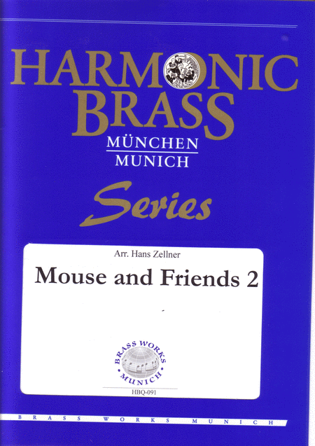 Mouse and Friends 2