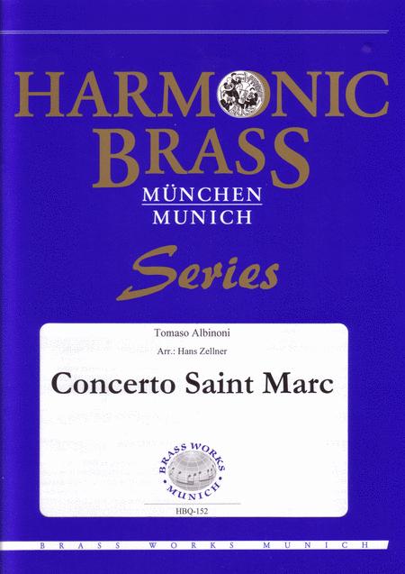 Concerto Saint Marc