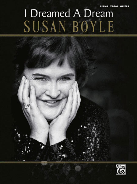 Susan Boyle -- I Dreamed a Dream