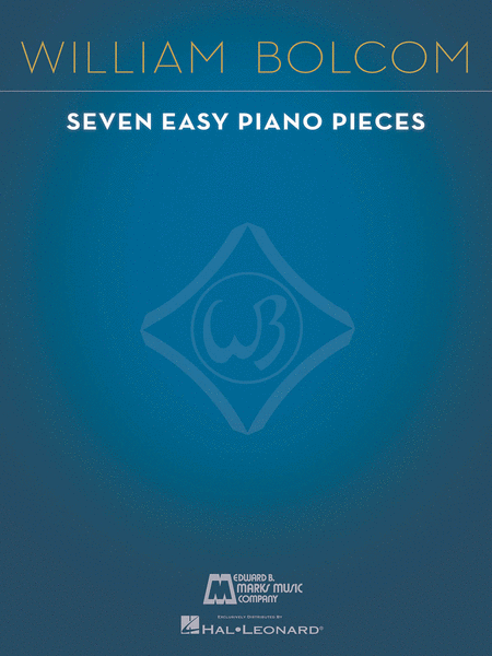 7 Easy Piano Pieces