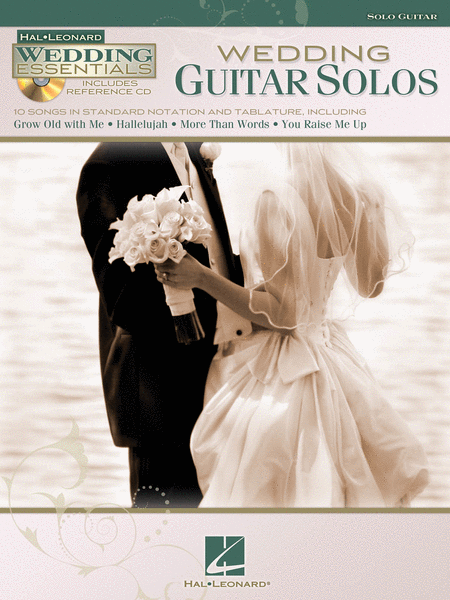 Wedding Guitar Solos