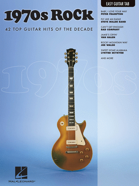 1970s Rock