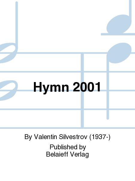 Hymn 2001