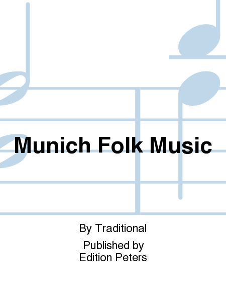 Munich Folk Music