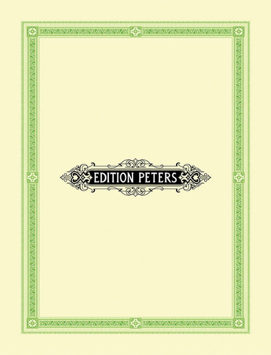 Fantaisie-Impromptu in C# Minor Op. posth. 66