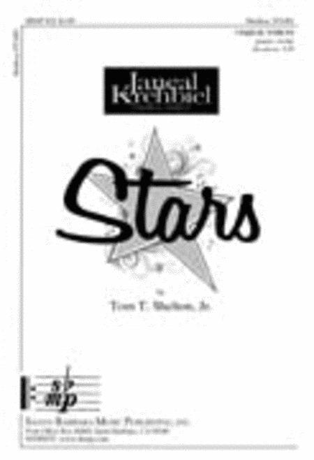Stars - Violin Part