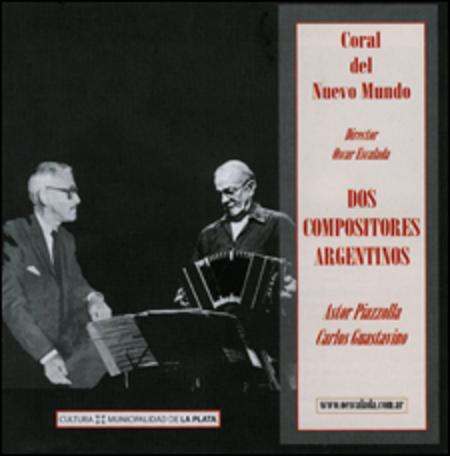 Dos Compositores Argentinos