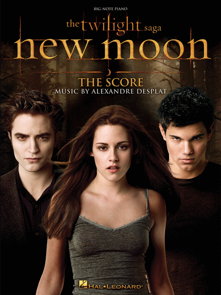 Twilight: New Moon - The Score