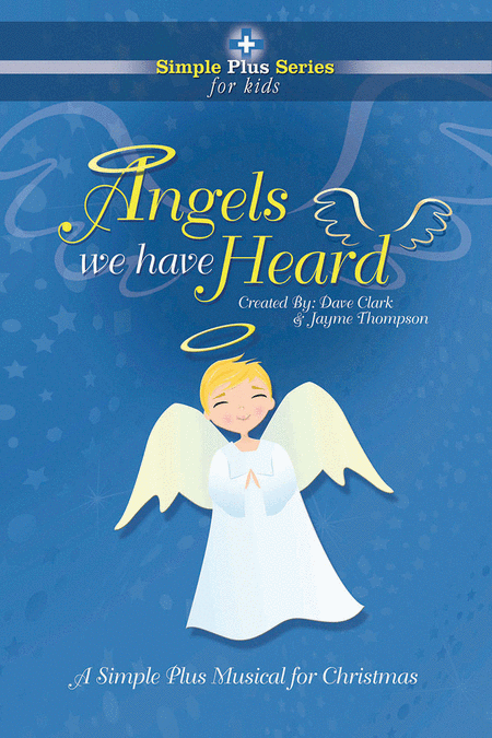 Angels We Have Heard (Split Track Accompaniment CD)