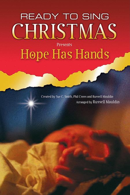 Hope Has Hands (Listening CD)