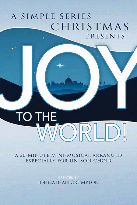 Joy To The World! (CD Preview Pack)