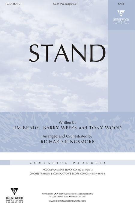 Stand (Anthem)