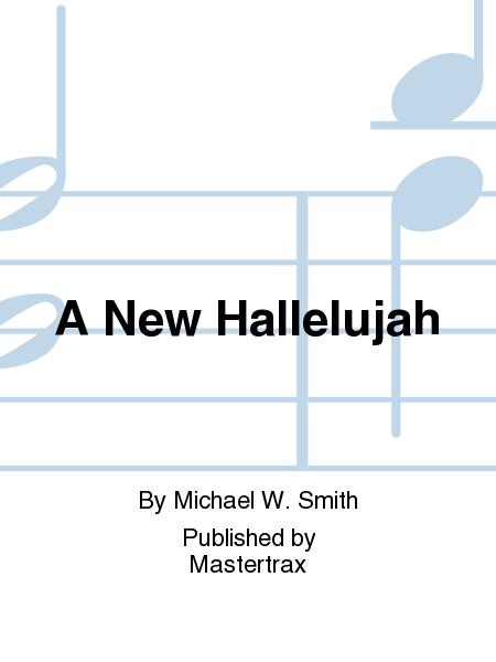 A New Hallelujah