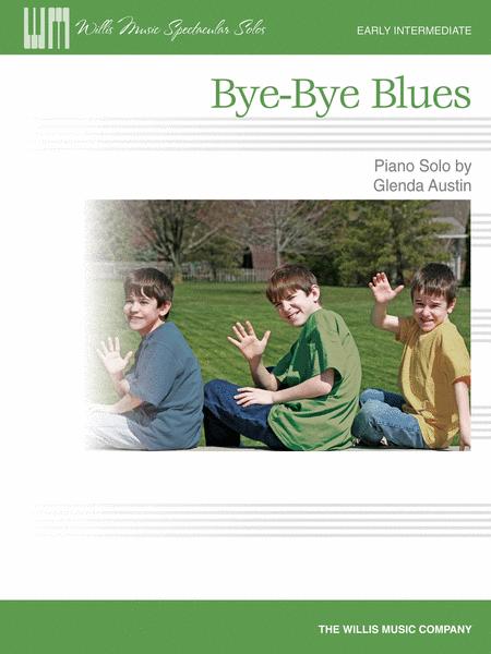 Bye-Bye Blues