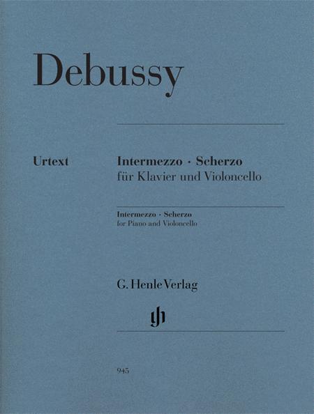 Intermezzo and Scherzo