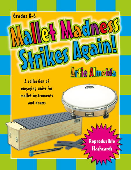 Mallet Madness Strikes Again!