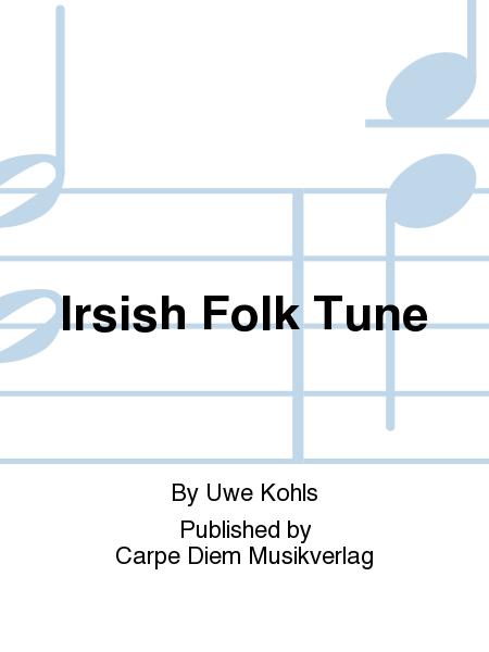Irsish Folk Tune