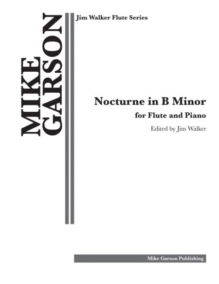 Nocturne in B Minor
