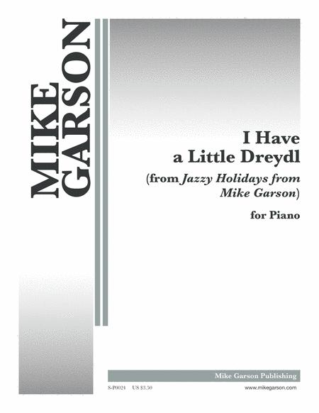 I Have a Little Dreydl