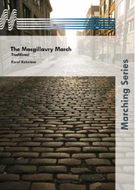 The Macgillavry March