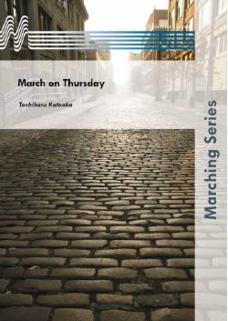 March on Thursday