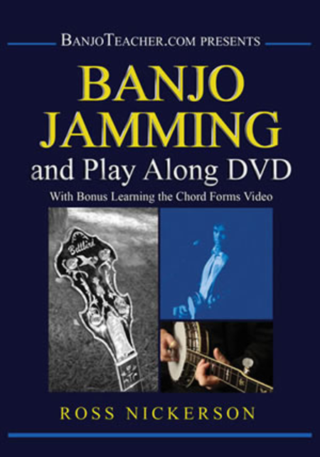 Banjo Jamming and Play Along