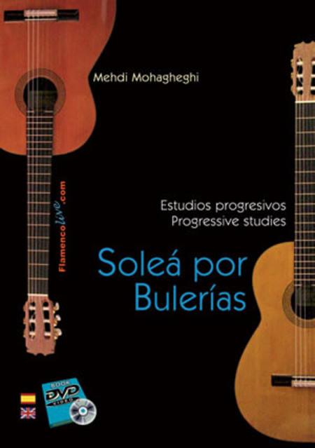Solea por Bulerias - Progressive Studies