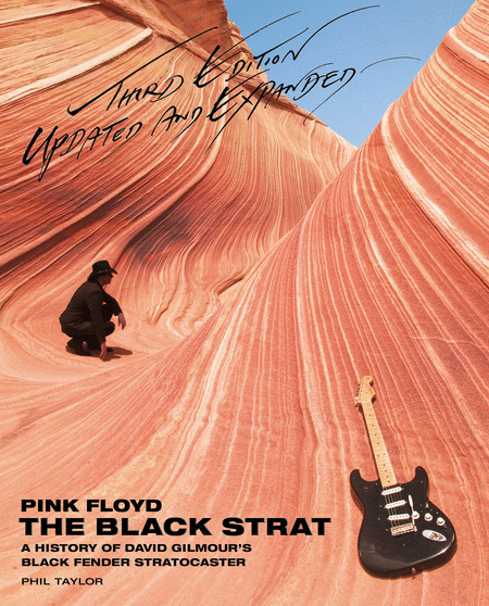Pink Floyd - The Black Strat