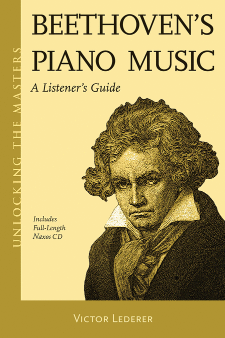 Beethoven's Piano Music - A Listener's Guide