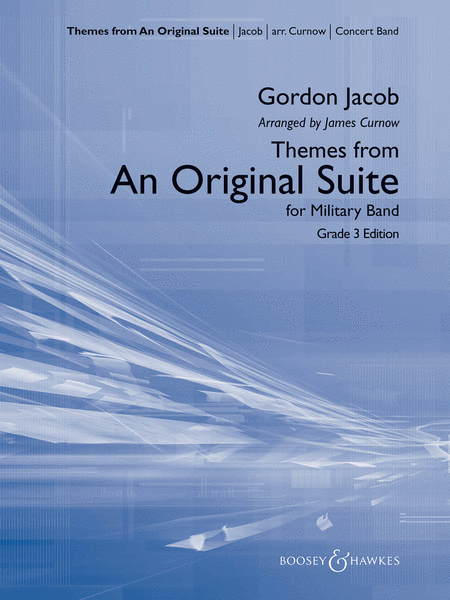 Themes from An Original Suite