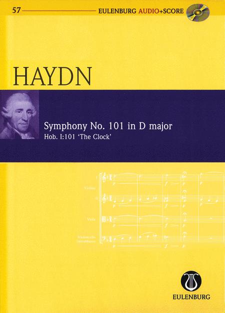 Symphony No. 101 in D Major Hob. I:101 The Clock
