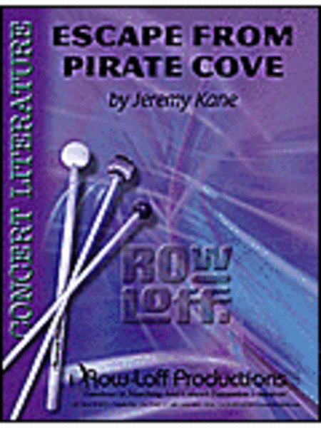 Escape From Pirate Cove