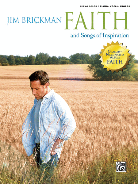 Jim Brickman -- Faith and Songs of Inspiration, Volume 4