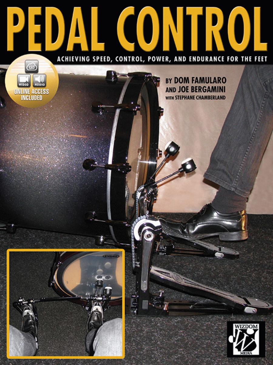 Pedal Control