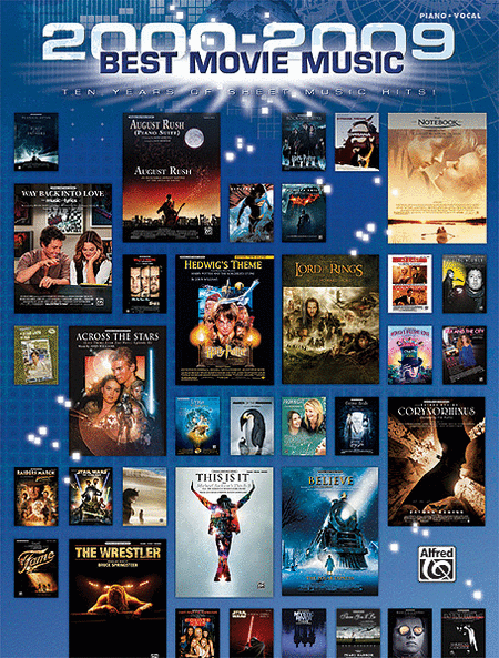 2000-2009 Best Movie Music