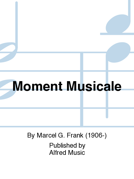 Moment Musicale