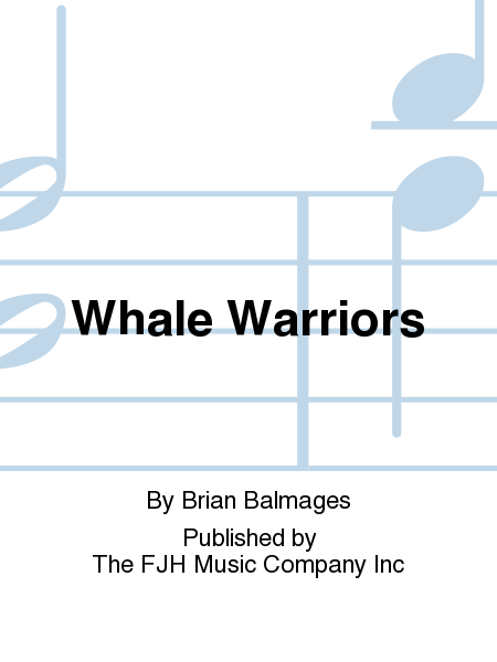Whale Warriors