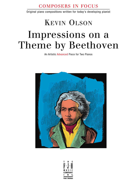 Impressions on a Theme by Beethoven (NFMC)