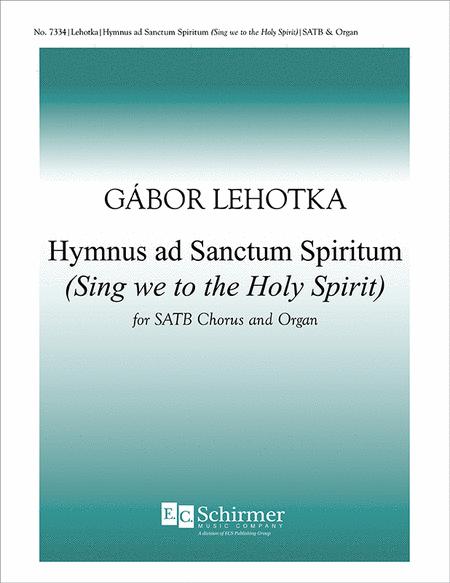 Hymnus ad Sanctum Spiritum