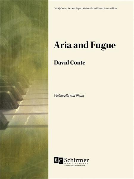 Aria and Fugue