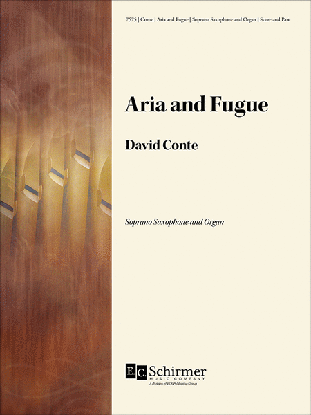 Aria and Fugue