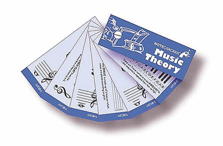 Notecracker: Music Theory