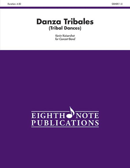 Danza Tribales