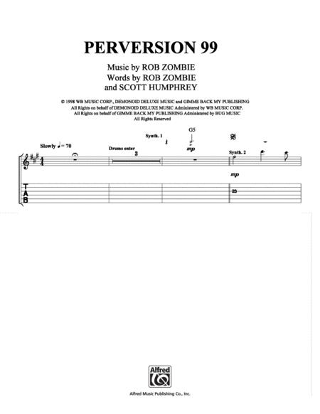 Perversion 99