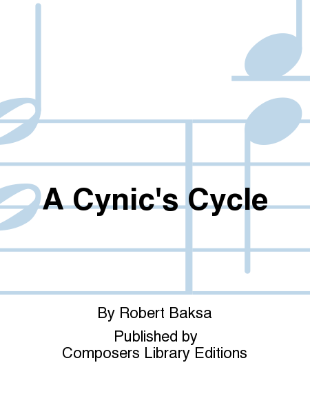 A Cynic's Cycle