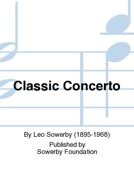 Classic Concerto