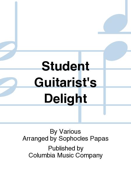Student Guitarist's Delight