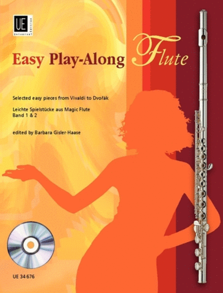 Easy Play Along Flute