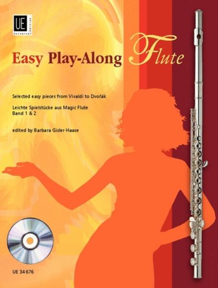 Easy Play Along Flute