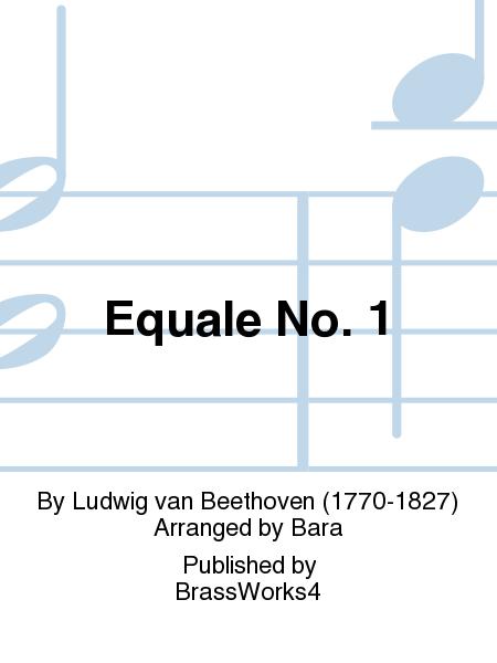 Equale No. 1